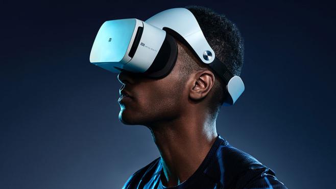 Xiaomi Mi VR Play 2: Günstige VR-Brille bereits für knapp 14 Euro! Technik zu günstigen Preisen? Dafür ist der chinesische Elektronikhersteller Xiaomi bekannt. ©Xiaomi