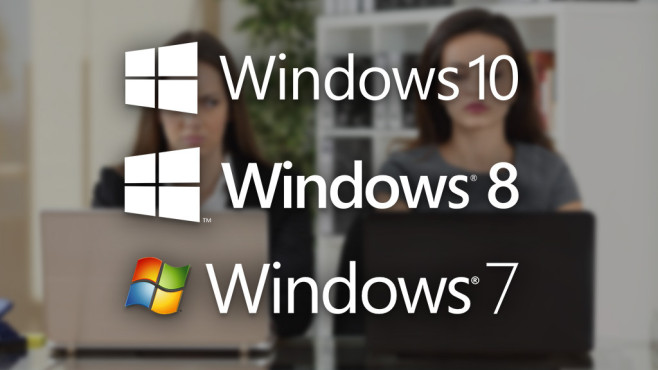 Das beste Windows aller Zeiten ©Microsoft, Antonioguillem – Fotolia.com