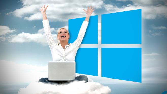 GodMode gewährt Zugriff auf alle Einstellungen ©Przemyslaw Koch - Fotolia.com, Microsoft