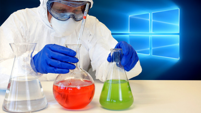 Zwei Antivirentools sind Gift ©endostock-Fotolia.com, Microsoft