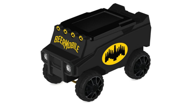Biermobil © http://c3customcoolers.com/products