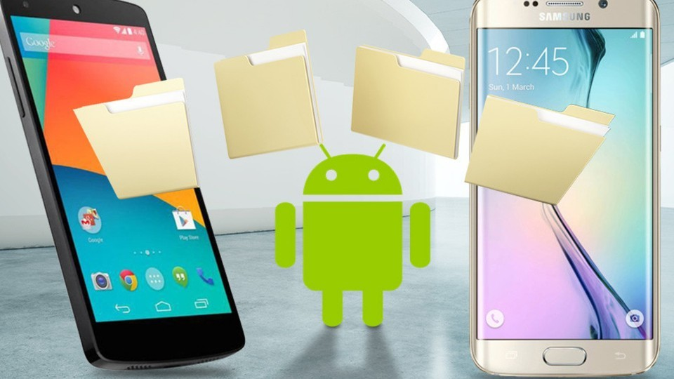 android neues handy
