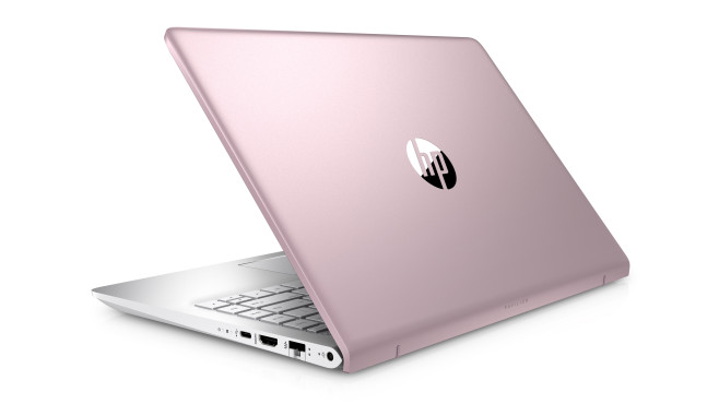HP Pavilion Notebook (2017) © HP