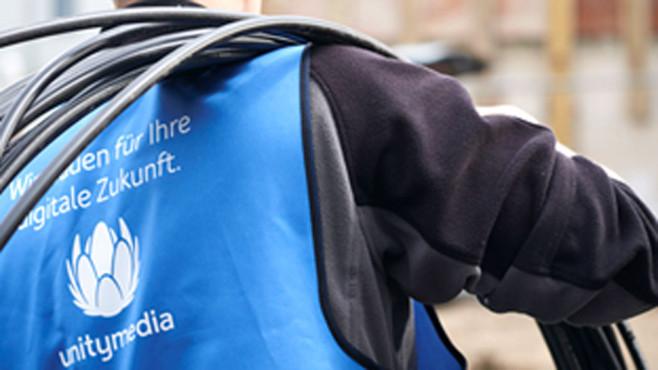 Unitymedia: Wartungsarbeiten ©Unitymedia