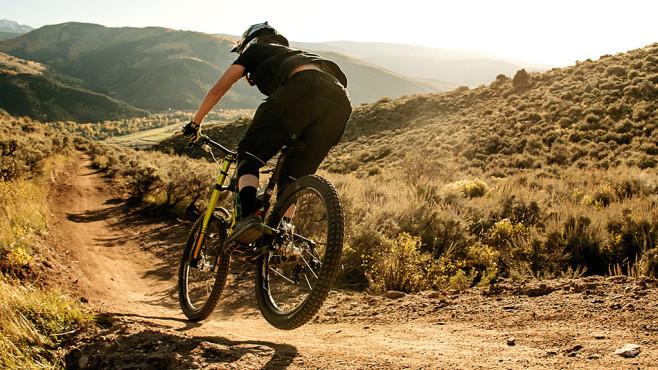 Meventi: Rabatt auf Mountainbike-Touren ©Meventi, Giorgio Pulcini – Fotolia.com