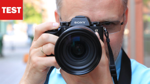 Sony Alpha 9 ©COMPUTER BILD