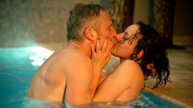 Vincent und Sara haben Sex ©Tele 5