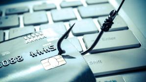 Phishing durch gef�lschte Internetadressen ©weerapat1003-Fotoia.com