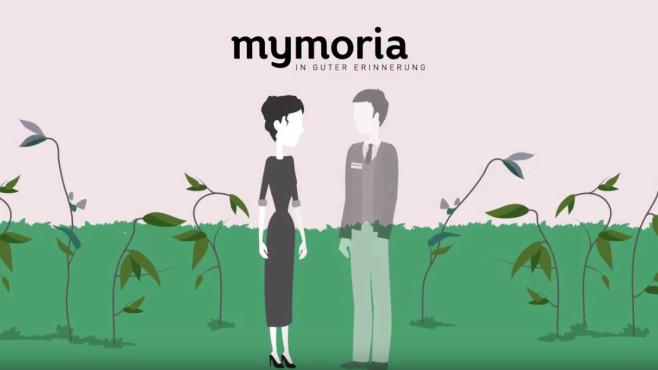 Mymoria ©Mymoria