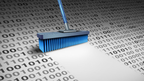 © Fotolia--freshidea-Deleting Data