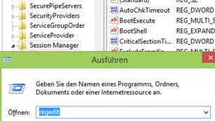 Dateien beim Bootvorgang löschen ©COMPUTER BILD