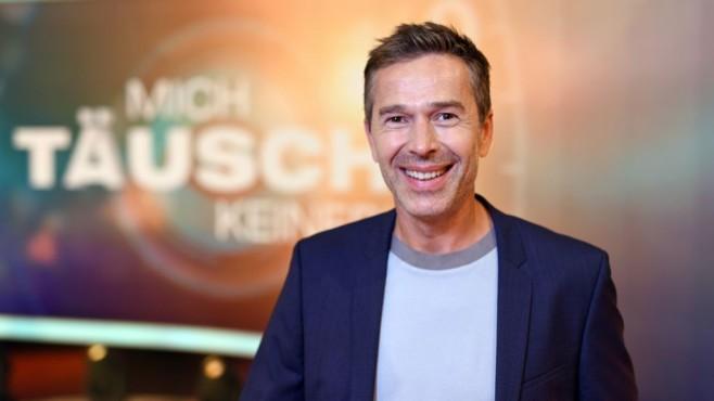Dirk Steffens vor Kulisse ©Sascha Baumann/ZDF
