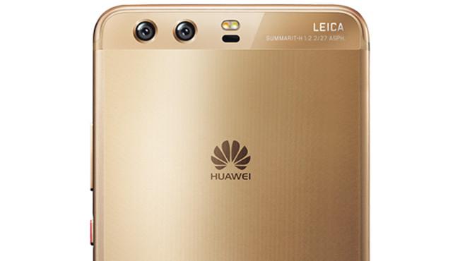 Huawei P10 ©Huawei