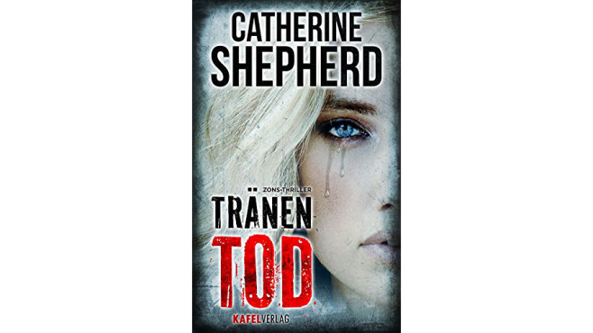 Tränentod © Catherine Shepherd, Amazon