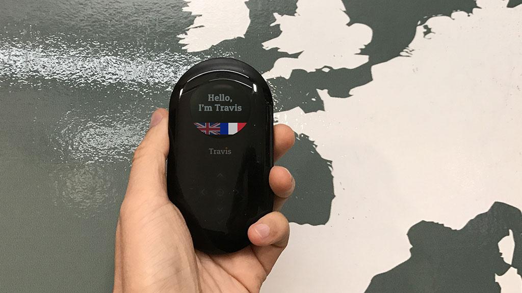mobiler übersetzer