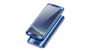 Samsung Galaxy S8 und S8 Plus: Hüllen ©Jeper/Amazon