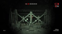 Outlast 2: Der Horror in Bildern © Red Barrels Games