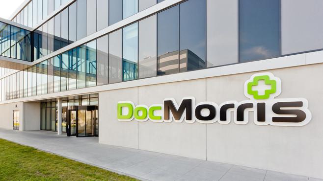 Doc Morris ©DocMorris, Tobias Zeit 2016