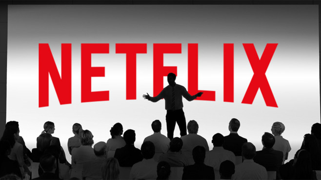 Netflix: Logo ©Netflix, Photomorphic PTE. Ltd. - Fotolia.com