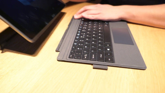 Acer Switch 5: Surface-Rivale in Bildern © COMPUTER BILD