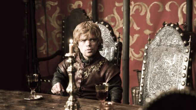 Game of Thrones: So viel verdienen die Stars der Serie Auch Schauspieler Peter Dinklage ( Tyrion Lennister) gehört zu den Top-Verdienern. ©HBO