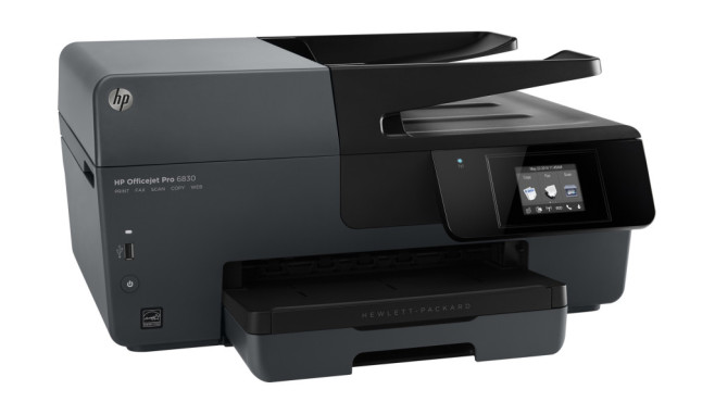 Hewlett-Packard HP Officejet Pro 6830 (E3E02A) © HP