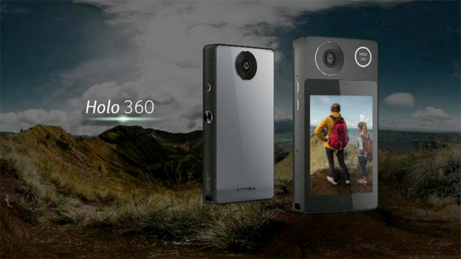 Acer Holo 360 ©Acer