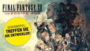 Final Fantasy 12 – The Zodiac Age Gewinnspiel © Square Enix