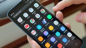 Samsung Galaxy S8 und S8 Plus: Tipps ©COMPUTER BILD
