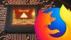 Firefox 57.0.4: CPU-Lücke ©©iStock/matejmo