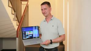 Microsoft Surface Laptop ©COMPUTER BILD, Microsoft