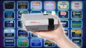 Nintendo NES Mini ©Nintendo