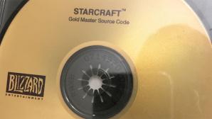 Starcraft: Gold-Master ©reddit.com