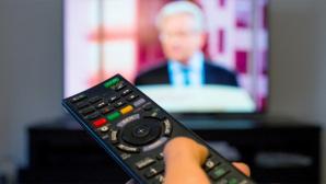 Fernseher ©dpa Bildfunk