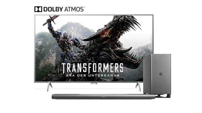 Maxdome: Dolby Atmos ©Maxdome