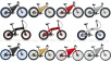 Sondors Bikes ©Sondors