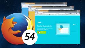 Mozilla Firefox 54: Download ©Mozilla, pixel-Fotolia.com
