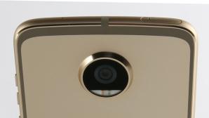 Motorola Moto Z2 Play ©COMPUTER BILD
