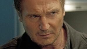 Neeson in Gro�aufnahme ©Myles Aronowitz/ZDF