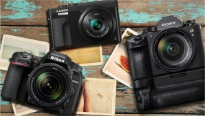 ©Panasonic, Sony, Nikon, jakkapan – Fotolia.com