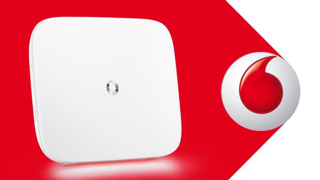 Vodafone EasyBox 804 ©Vodafone