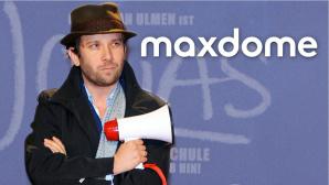 Jerks-Hauptdarsteller Christian Ulmen©Maxdome, Target Presse Agentur Gmbh / getty images