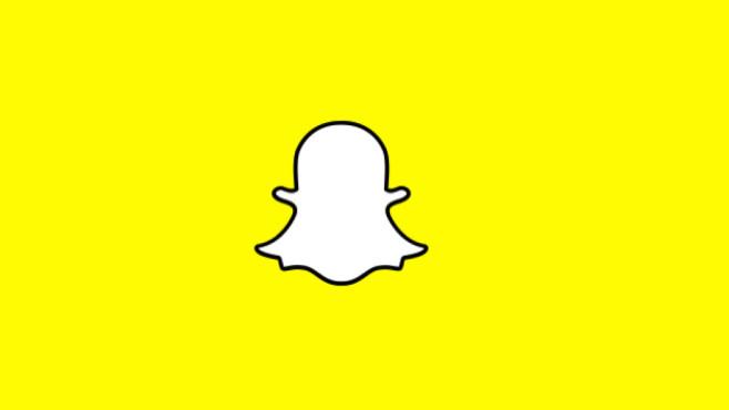 Snapchat-Logo ©Snapchat