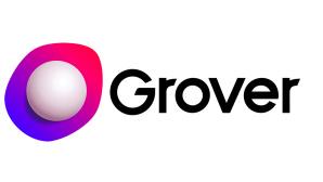 Grover-Logo ©Grover