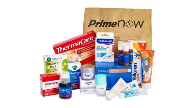 Amazon Prime New ©Amazon