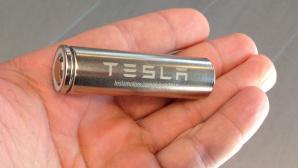 Neuer Tesla-Akku ©https://electrek.co/