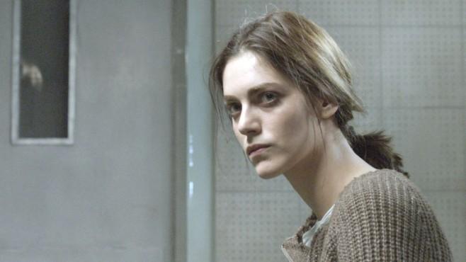 Miriam Leone als Valeria Ferro ©Rai/Arte France