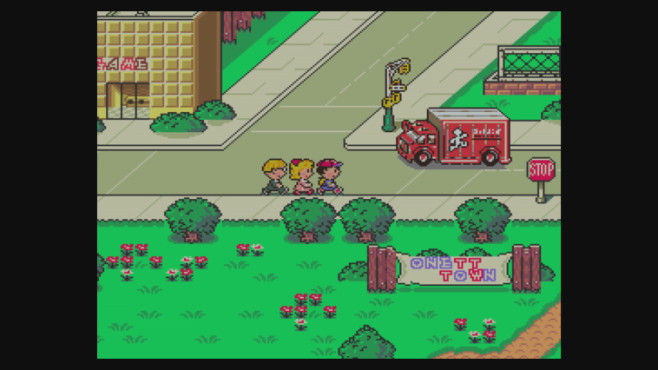 Earthbound © Nintendo
