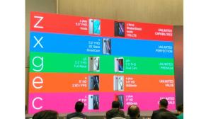 Motorola: Präsentation ©Motorola / twitter.com
