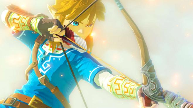 The Legend of Zelda: iOS/Android-Version kommt? ©Nintendo